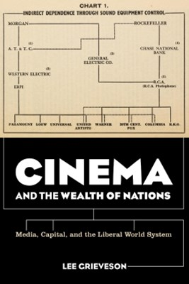 (ebook) Cinema and the Wealth of Nations