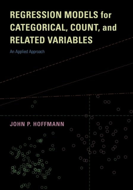 (ebook) Regression Models for Categorical, Count, and Related Variables