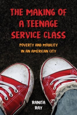 (ebook) The Making of a Teenage Service Class
