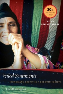(ebook) Veiled Sentiments