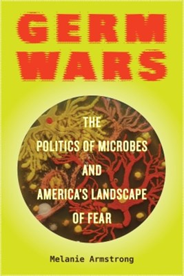 (ebook) Germ Wars