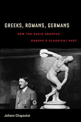 Greeks, Romans, Germans
