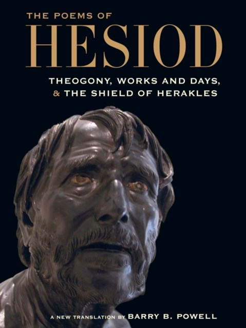 (ebook) The Poems of Hesiod