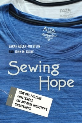 (ebook) Sewing Hope