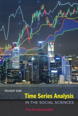 (ebook) Time Series Analysis in the Social Sciences
