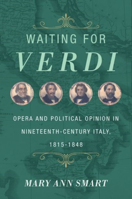 (ebook) Waiting for Verdi