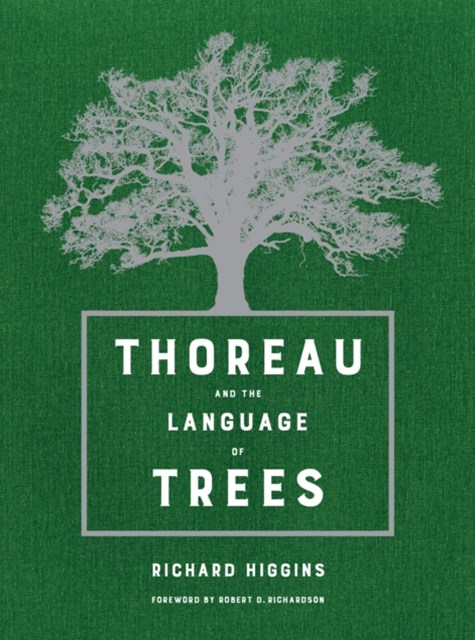 (ebook) Thoreau and the Language of Trees