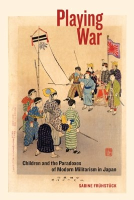 (ebook) Playing War