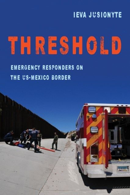 (ebook) Threshold
