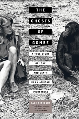 (ebook) The Ghosts of Gombe