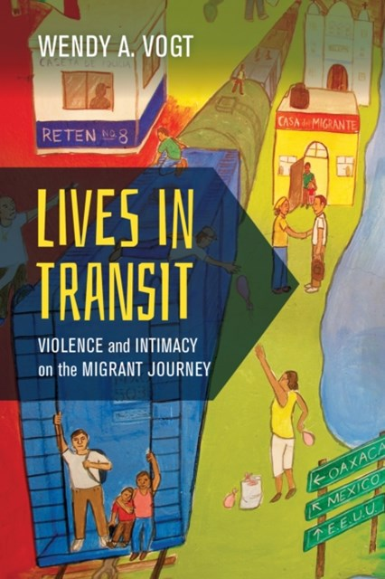 (ebook) Lives in Transit