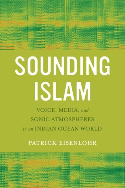 (ebook) Sounding Islam