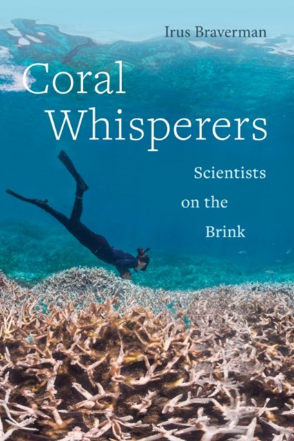 (ebook) Coral Whisperers