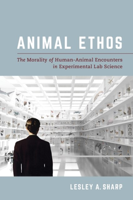 (ebook) Animal Ethos