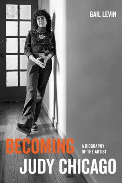 (ebook) Becoming Judy Chicago