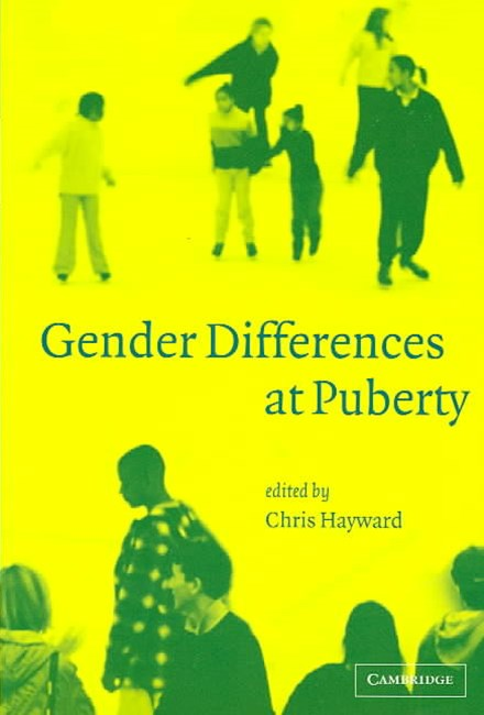 Gender Differences at Puberty