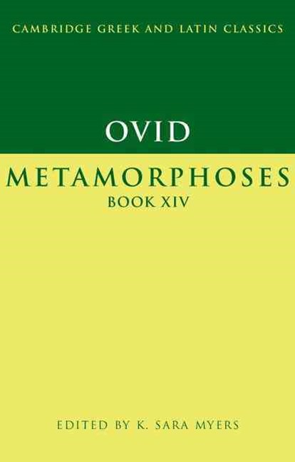 Ovid: Metamorphoses Book XIV