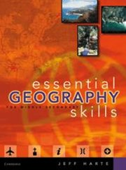 Essential Geography Skills for Middle Secondary