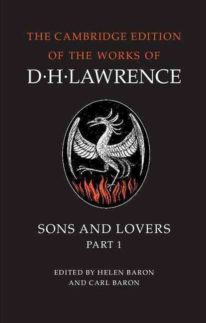 The Complete Novels of D. H. Lawrence 11 Volume Paperback Set