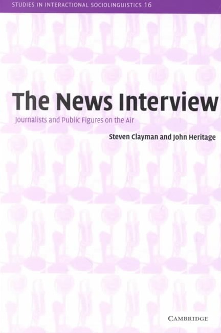 The News Interview