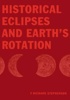 Historical Eclipses and Earth
