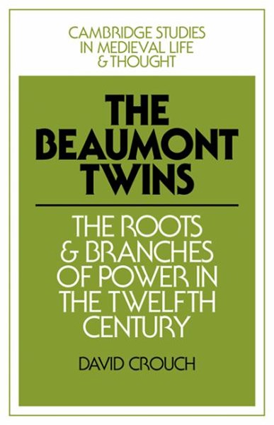 The Beaumont Twins