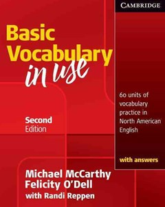 Vocabulary in Use Basic Student