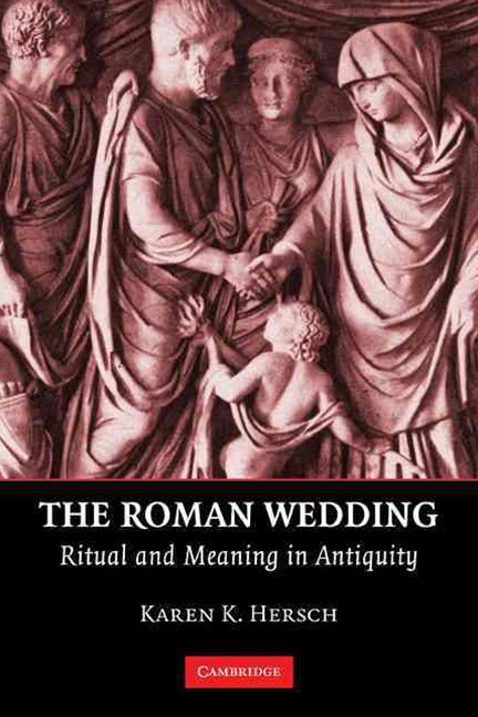 The Roman Wedding