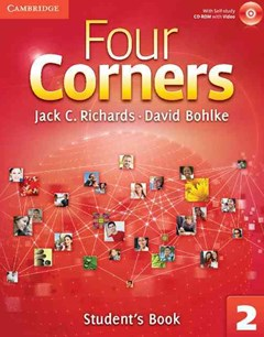 Four Corners Level 2 Student