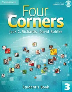 Four Corners Level 3 Student