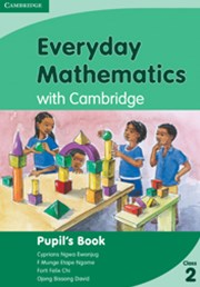 Everyday Mathematics Class 2 with Cambridge Pupil's Book