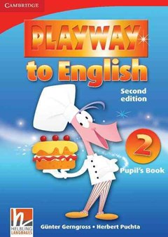 Playway to English Level 2 Pupil