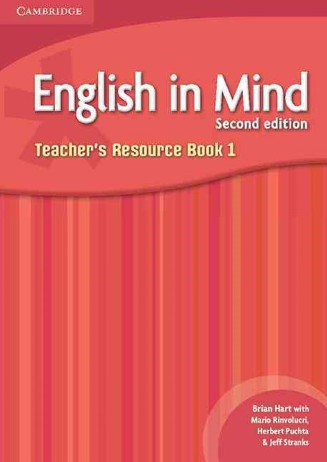 English in Mind Level 1 Teacher's Resource Book