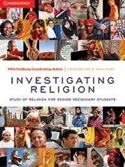Investigating Religion Teacher CD-Rom