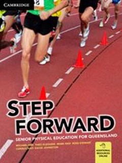 Step Forward: Physical Education for Queensland Teacher CD-Rom