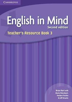English in Mind Level 3 Teacher