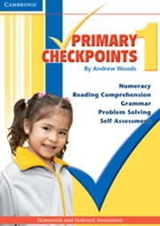 Cambridge Primary Checkpoints - Preparing for National Assessment 1