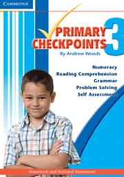 Cambridge Primary Checkpoints - Preparing for National Assessment 3