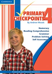 Cambridge Primary Checkpoints - Preparing for National Assessment 4