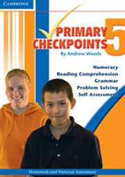 Cambridge Primary Checkpoints - Preparing for National Assessment 5
