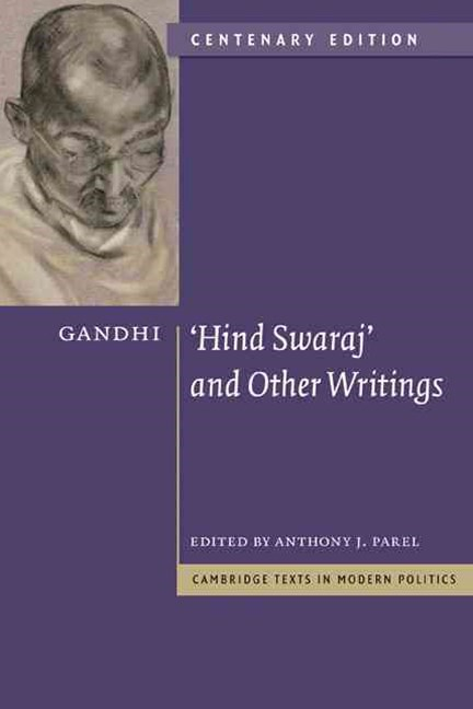 'Hind Swaraj' and Other Writings