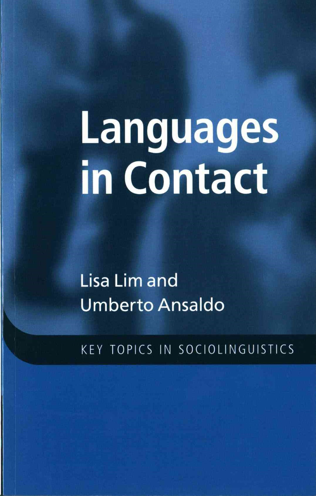 Languages in Contact
