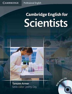 Cambridge English for Scientists Student