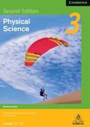 NSSC Physical Science Module 3 Student's Book