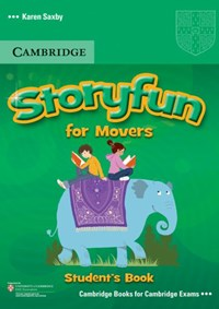 Storyfun for Movers Student
