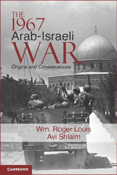 The 1967 Arab-Israeli War