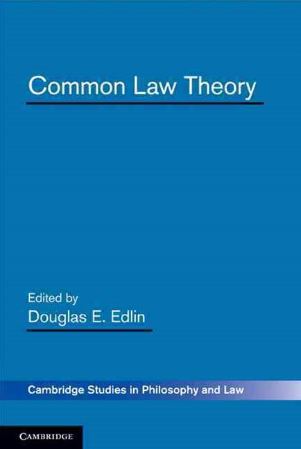 Common Law Theory