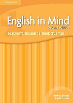 English in Mind Starter Level Teacher