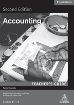 NSSC Accounting Teacher