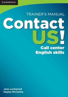 Contact US! Trainer